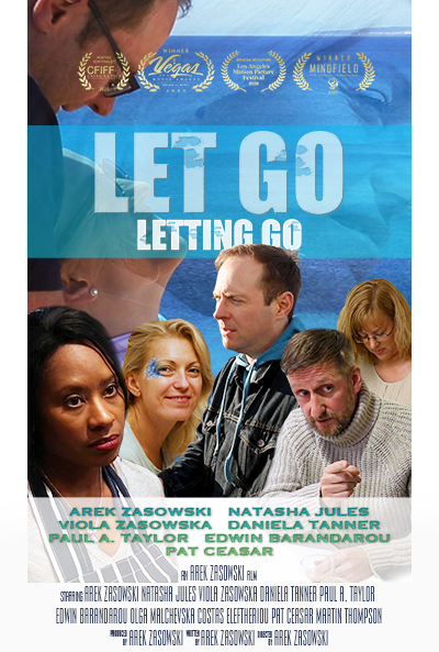 Let Go: Letting Go Movie Poster